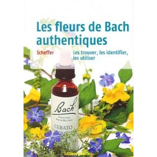Les Fleurs de Bach authentiques