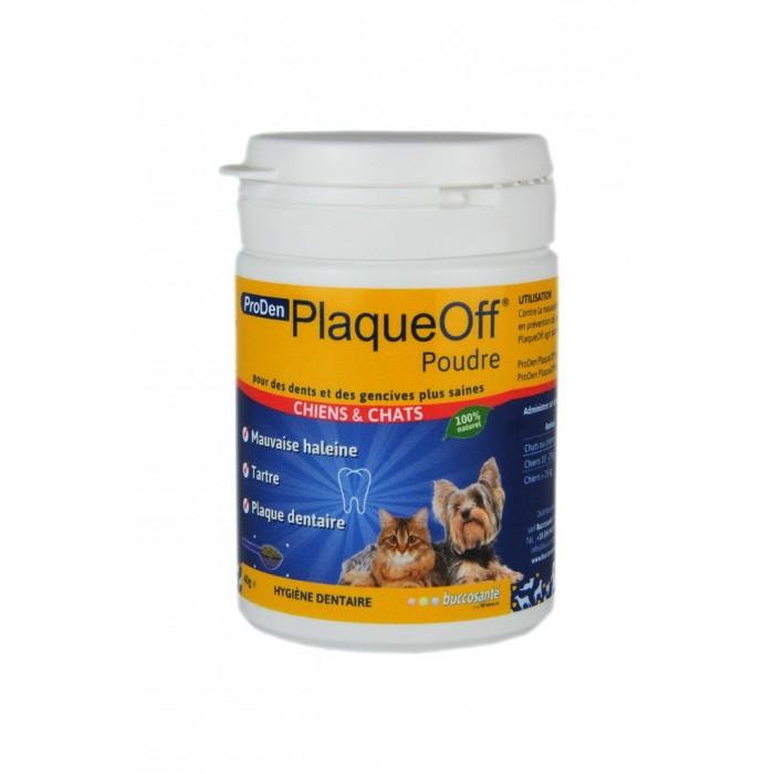 PlaqueOff® Poudre Chiens & Chats