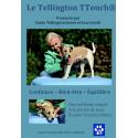 Kit Tellington TTouch (Livre + DVD)