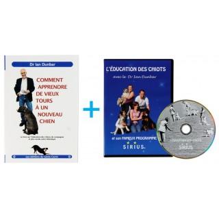 Kit Ian Dunbar (Livre + DVD)