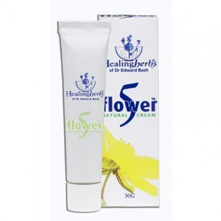 Crème d'urgence (Original Bach 5 Flower Cream)