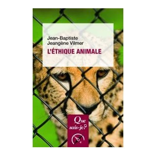 L'Ethique animale