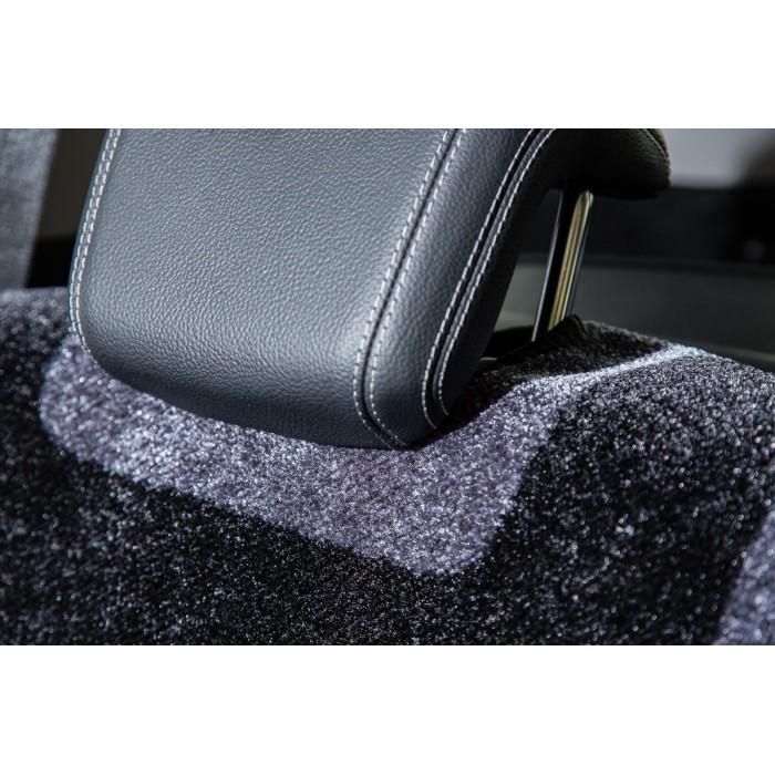 Tapis de siège auto (Car Seat Carpet)