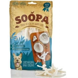 Snacks aux fruits (Soopa Chews)