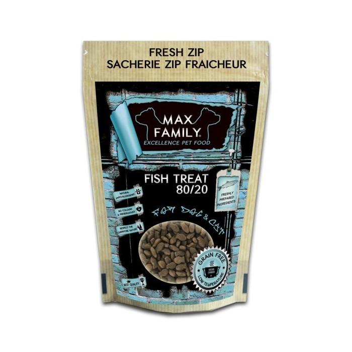 Friandises Poissons sans céréales (Grain Free Fish Treats)