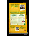 Croquettes Dinde & Poulet Frais Bio (Edgard & Cooper)