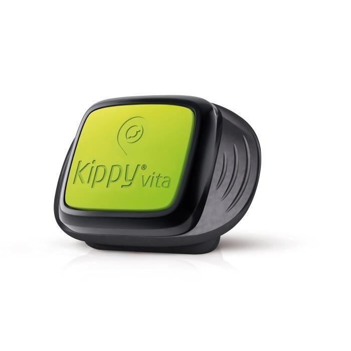 Traceur GPS Kippy Vita pour chiens et chats