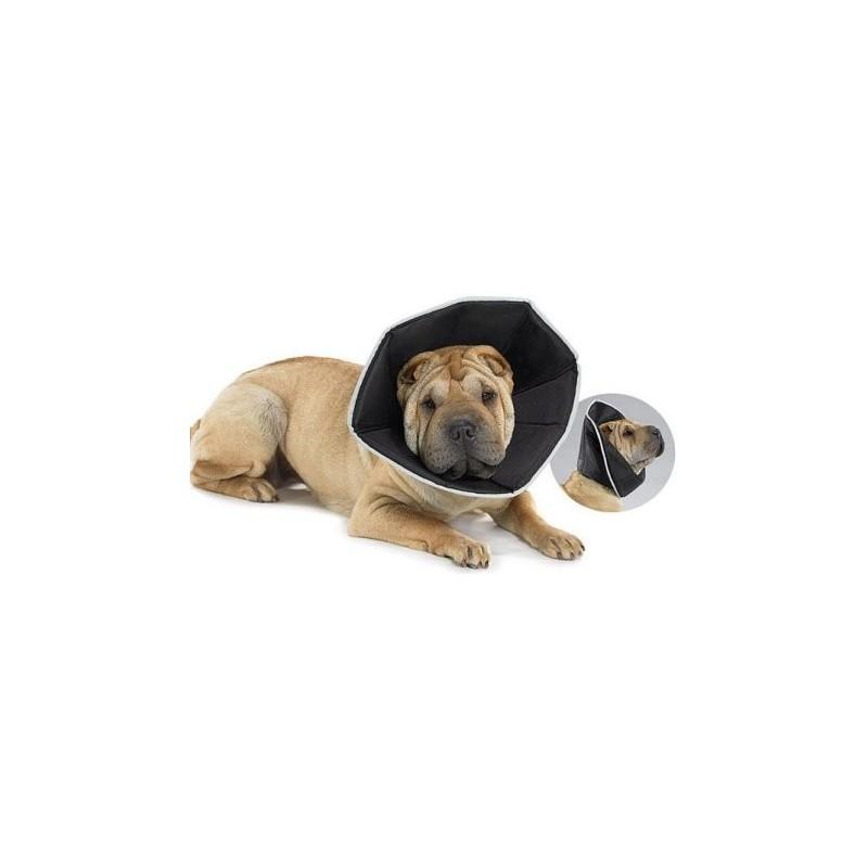 Collerette souple pour chiens et chats (Comfy Cone)