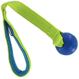 Tug Mini Balle Sangle (Dots No-Bungee Ball Tug)