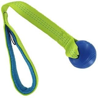 Tug Mini Balle Sangle (Dots No-Bungee Ball Tug)