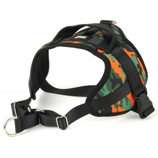 Multi Harnais CAMO Animalin®