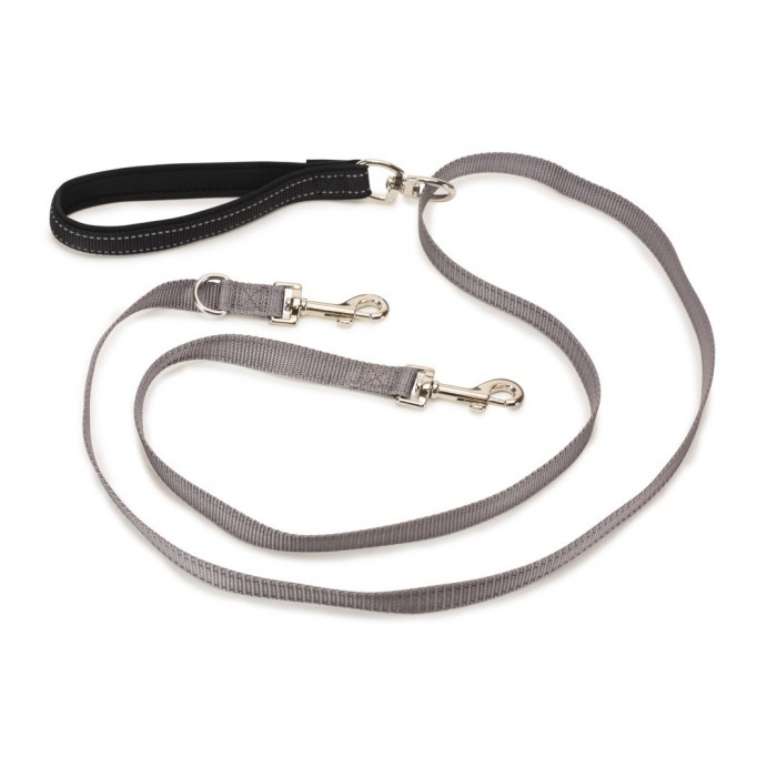Laisse Antitraction (Anti-Pull Dog Lead)