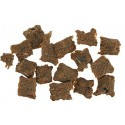 Friandises croquantes 76 % Saumon (Lakse Kronch Pocket)