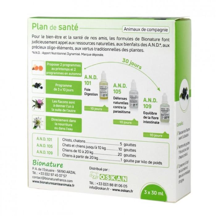 Plan Santé