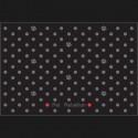 Tapis de seuil antidérapant  (Door Mat Spotty)