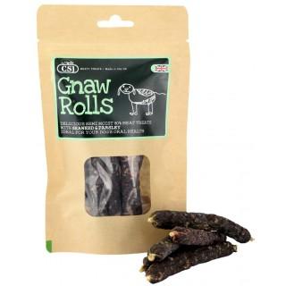 Sticks à mâcher 99 % viande (Gnaw Rolls - 85 g)