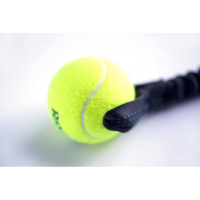Balle Sangle élastique (Bungee Tennis Ball Tug)