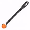 Tug élastique + Balle à picots (Pimple Ball Bungee Tug)