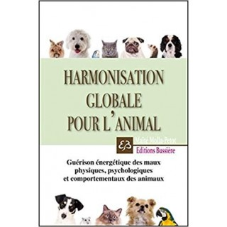 Harmonisation globale pour l'animal