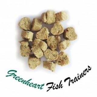 Friandises au poisson pour chats (Nature Catsnacks Whitefish)