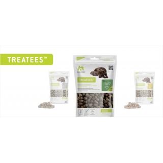 Friandises naturelles semi-humides (Treatees™ Natural Veggie Snacks)