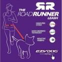 """Laisse EzyDog 210 cm """"RoadRunner"""""""