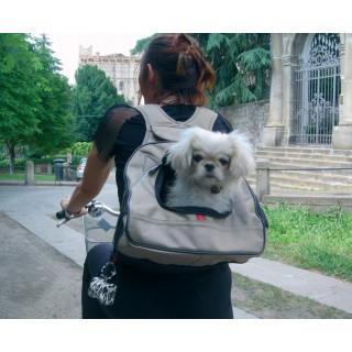 Sac de transport pour petits animaux (X-Pack Small Pet Carrier)