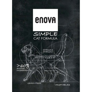 Enova Simple CAT Formula