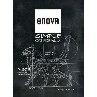 Enova Simple CAT Formula