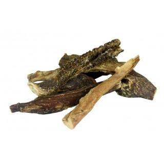 Tripes séchées (Greenheart Premiums Dried Tripe Stripes)