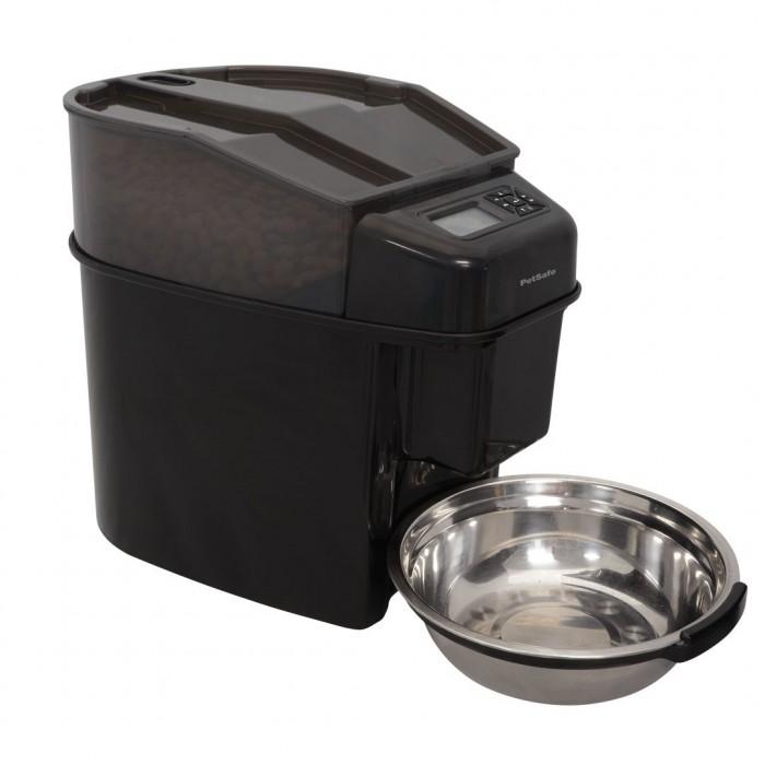 Distributeur digital de nourriture pour animaux domestiques (Healthy Pet Simply Feed)