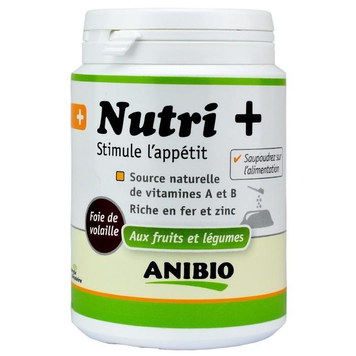 Nutri Plus