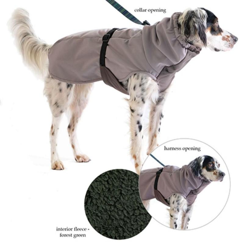 Manteau d'hiver imperméable (WinterPaw)