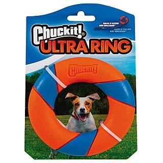Anneau de caoutchouc (Chuckit! Ultra Ring)