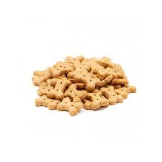 Biscuits sans céréales aux Bananes, Pommes & Myrtilles  (Betty Miller Grain Free Crunchy Bones)