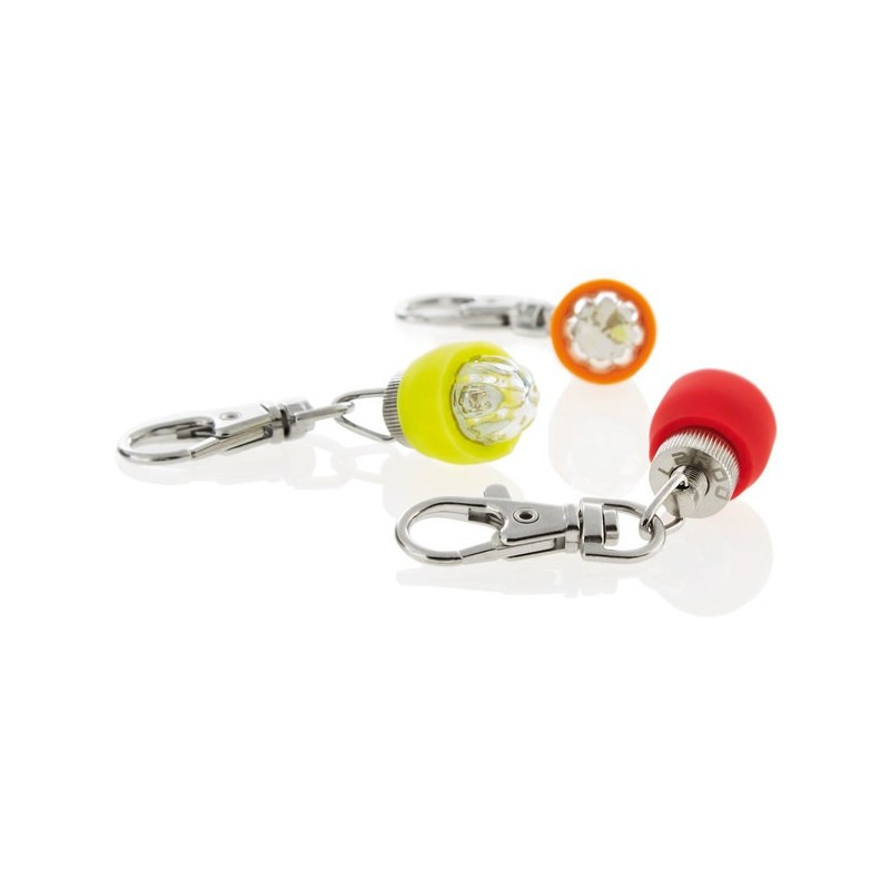 "Pendentif LED ""Blinki"" – 2 couleurs"