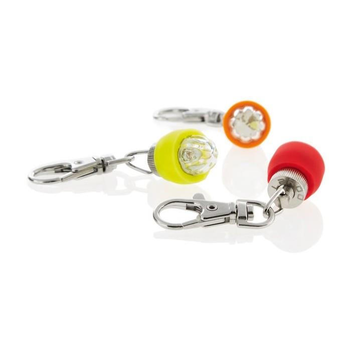 "Pendentif LED ""Blinki"" – 3 couleurs"