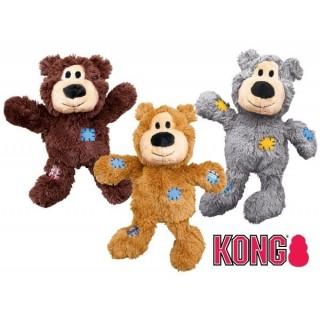 Ours en peluche (Kong Wild Knots Bears)