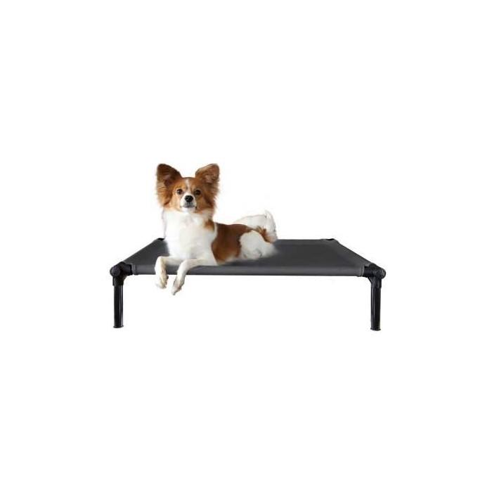 Lit de camp pour chiens (DogZone Professional Training Bed) 3 tailles