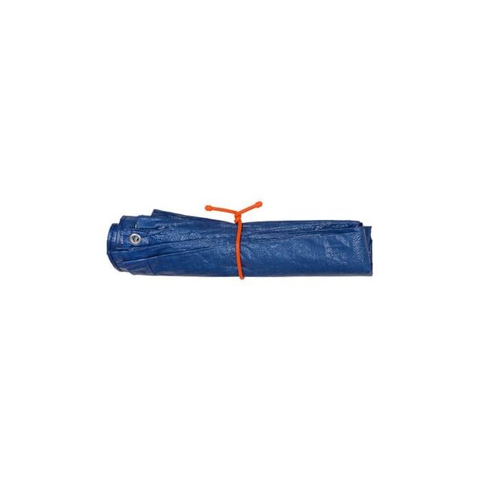 Liens torsadés en caoutchouc (Pack de 2)