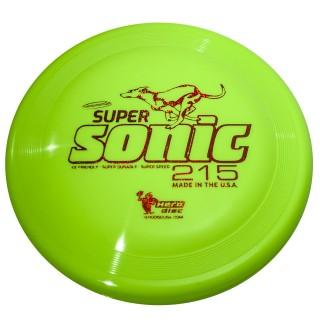 Super Sonic 215 Taffy