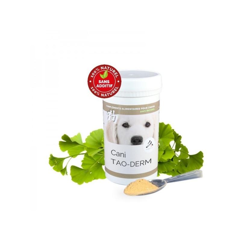 Cani TAO-DERM – Confort de la Peau