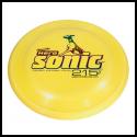 Sonic Xtra 215 Freestyle