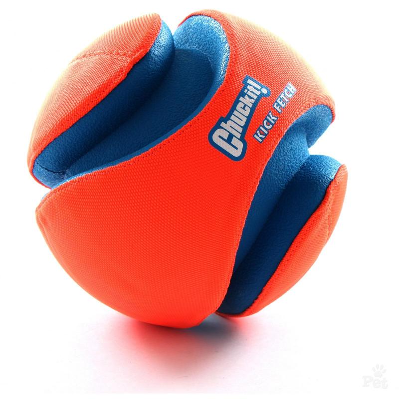 Ballon Kick Fetch