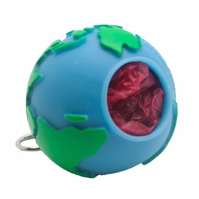 Globe Distributeur de sacs (Globe Baggee)