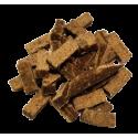 Récompenses semi-humides Viande/Gibier (Eden Meat Treats)