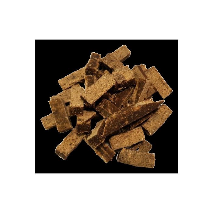 Récompenses semi-humides Eden Poisson/Gibier (2 variétés - 100 g)