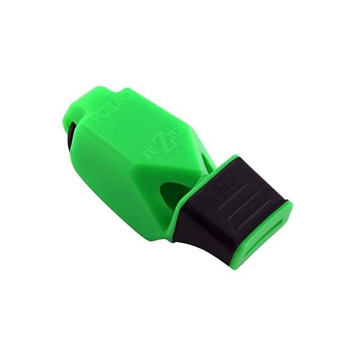 Sifflet Fox 40 FuZiun + cordon amovible (5 couleurs)