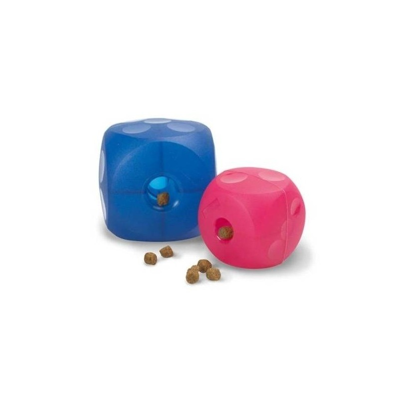 Buster Soft Cube