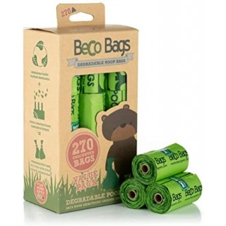 """BecoBags """"Value Pack"""" (18 rouleaux/270 sacs)"""